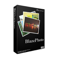 BlazePhoto Coupon