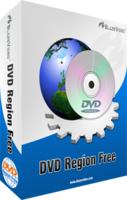 BlazeVideo DVD Region Free Coupon