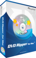 BlazeVideo BlazeVideo DVD Ripper for MAC Coupon