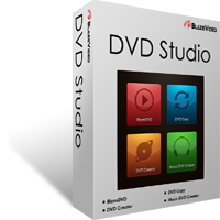 Special BlazeVideo DVD Studio Coupon