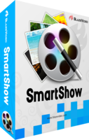 BlazeVideo SmartShow Coupon Code
