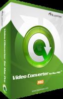 Unique BlazeVideo Video Converter Pro for MAC Coupon Code