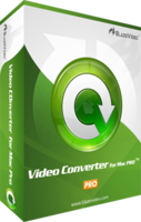 Premium BlazeVideo Video Converter Pro for MAC Discount