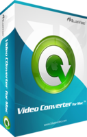 Special BlazeVideo Video Converter for Mac Coupon