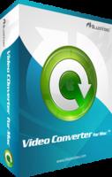 BlazeVideo Video Converter for Mac Coupon Code
