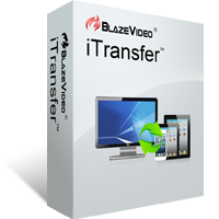 Special BlazeVideo iTransfer Coupon