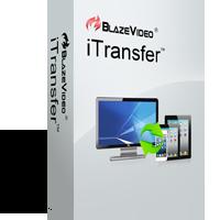 Special BlazeVideo iTransfer Coupon
