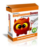 EdwinSoft – BlogCommentDemon Coupon
