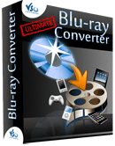 VSO Software Blu-ray Converter Ultimate Coupon