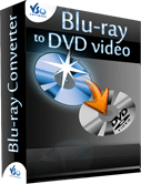 15% Blu-ray To DVD Coupon