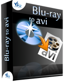 15% Blu-ray to AVI Coupon
