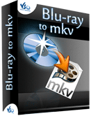 Blu-ray to MKV Coupon