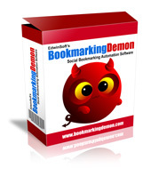 EdwinSoft – BookmarkingDemon Coupon Code