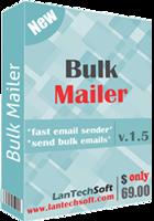 Bulk Mailer Pro Sale Coupon