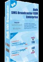 15% – Bulk SMS Broadcaster GSM Enterprise