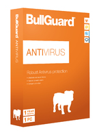 IT To Go Pte Ltd BullGuard 2018 Antivirus 1-Year 1-PC Coupon