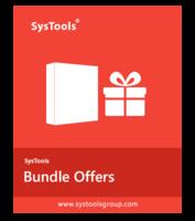 Bundle Offer – SysTools Mac AOL Backup + Gmail Backup + Hotmail Backup Coupon
