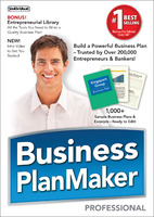Instant 15% Business PlanMaker Professional Coupon