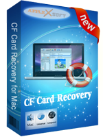 CFCardRecovery.com CF Card Recovery for Mac Discount