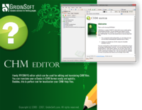 CHM Editor Professional Coupon Code 15% Off