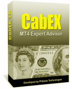 CabEX EA Coupon