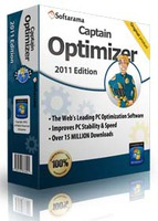 Captain Optimizer – 15% Sale