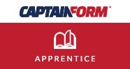 CaptainForm – Apprentice Coupon Code