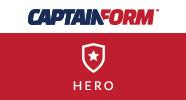 CaptainForm – CaptainForm – Hero Sale