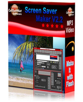 CellSoftNet Screensaver Maker – Exclusive 15% off Coupons