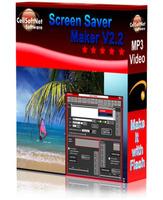 CellSoftNet Screensaver Maker – Exclusive 15% off Coupons