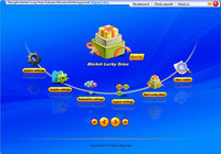 Instant 15% ChangXin Market LuckyDraw Software Standard Coupon