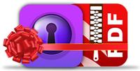 15% Cisdem PDFCompressor and PDFPasswordRemover Bundle for Mac Coupon Code
