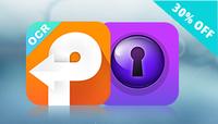 15% Off Cisdem PDFConverterOCR and PDFPasswordRemover Bundle for Mac Sale Coupon