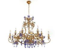 Exclusive Classic Crystal Chandelier Coupon Sale