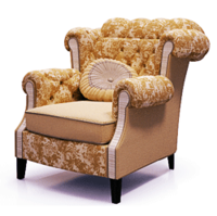 Classic armchair – Exclusive 15% Coupons