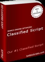Classifieds Script – SbClassifiedsScript.com – 15% Discount