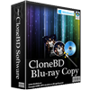 Xinfire – CloneBD Blu-ray Copy – 1 year License Coupons