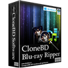 CloneBD Blu-ray Ripper – 1 Year License Coupon