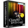 CloneBD DVD Copy – 1 Year License – 15% Discount