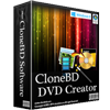 15 Percent – CloneBD DVD Creator – 1 year License