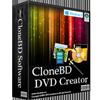 15 Percent – CloneBD DVD Creator – 1 year License