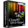 CloneBD DVD Ripper – 1 year License Coupon 15%