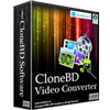 CloneBD Video Converter – 1 year License – 15% Off