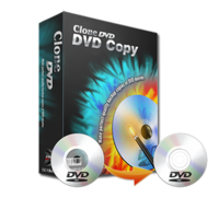 Clonedvd CloneDVD DVD Copy 4 years/1 PC Coupon