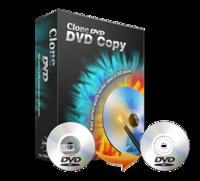Clonedvd CloneDVD DVD Copy 4 years/1 PC Coupon