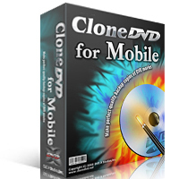Instant 15% CloneDVD for Mobile Coupon