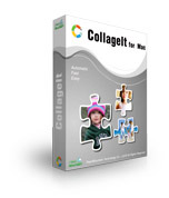 CollageIt Pro for Mac Commercial – 15% Sale
