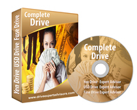 15% Complete Drive 3 Licenses Coupon