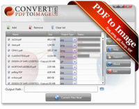 Convert PDF to Image Desktop Software Coupon