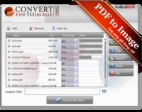 Convert PDF to Image Desktop Software Coupon